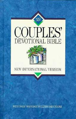 Image for Couples' Devotional Bible (New International Version)