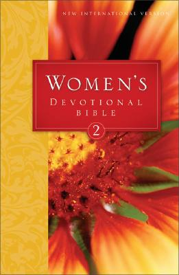 Image for Women's Devotional Bible 2: New International Version