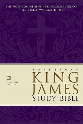 Image for Zondervan KJV Study Bible