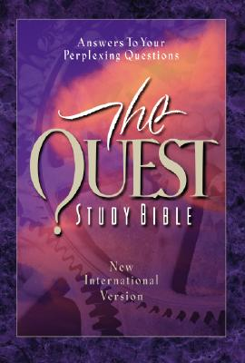 Image for The Quest Study Bible (New International Version)