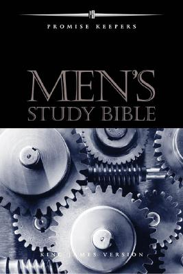 Image for Promise Keepers Men's Study Bible (New International Version)