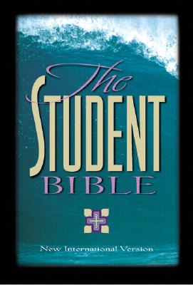 Image for The Student Bible (New International Version)