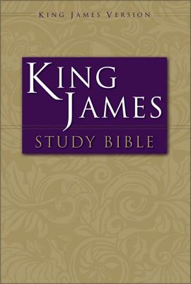 Image for Zondervan King James Personal Size Study Bible
