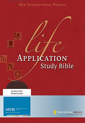 Image for NIV Life Application® Study Bible