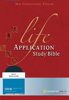 Image for NIV Life Application(R) Study Bible (New International Version)