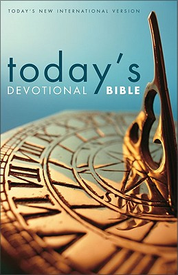 Image for Today's Devotional Bible (Today's New International Version)