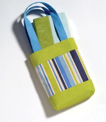 Image for NIV Trimline Bible-in-a-Bag