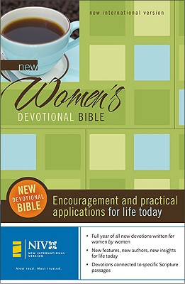 Image for New Women's Devotional Bible