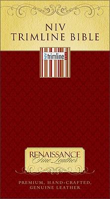 NIV Trimline Bible, Zondervan
