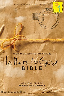 Image for Letters to God Bible: From the Major Motion Picture