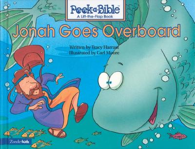 Image for Jonah Goes Overboard
