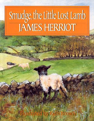 Image for Smudge, The Little Lost Lamb