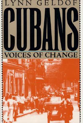 The Cubans: Voices of Change, Geldof, Lynn