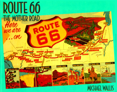 Image for Route 66 The Mother Road