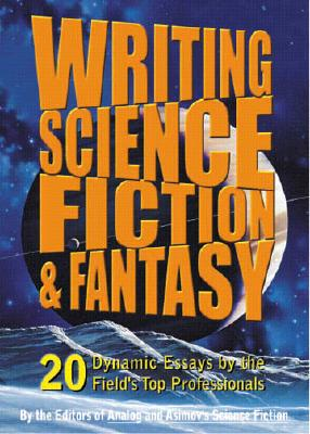Image for Writing Science Fiction & Fantasy