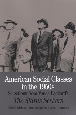 Image for AMERICAN SOCIAL STATUS IN THE 1950S