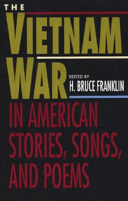 Image for VIETNAM WAR : IN AMERICAN STORIES  SONGS