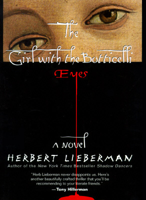Image for The Girl with the Botticelli Eyes