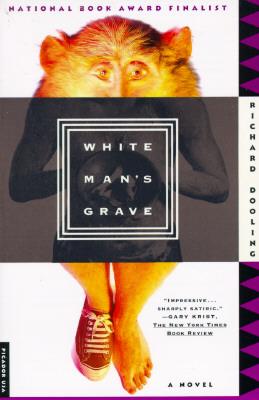 Image for WHITE MAN'S GRAVE