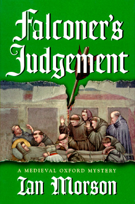 Image for Falconer's Judgement (A Medieval Oxford Mystery)