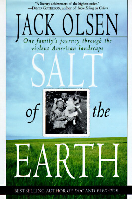 Image for SALT OF THE EARTH