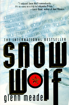 Image for Snow Wolf