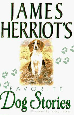Image for James Herriot's Favourite Dog Stories