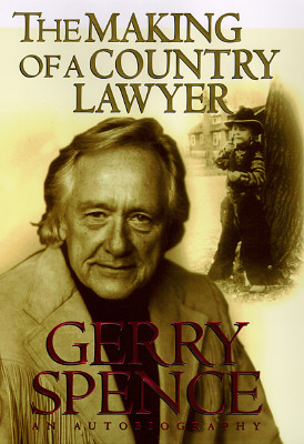 Image for The Making of a Country Lawyer