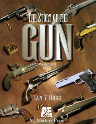 Image for STORY OF THE GUN