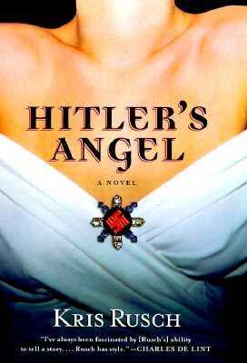 Image for Hitler's Angel