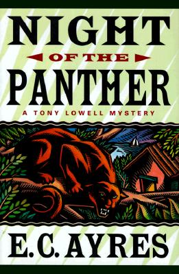 Night of the Panther, Ayres, E. C.