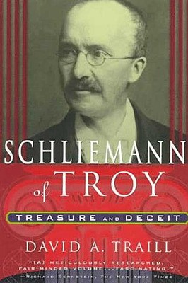 Image for Schliemann of Troy: Treasure and Deceit