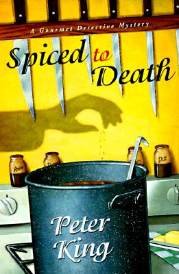 Image for Spiced to Death