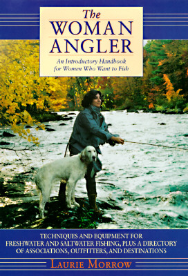 Image for Woman Angler