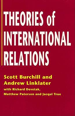 Image for Theories of International Relations