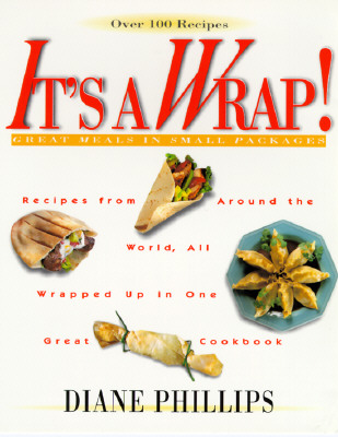 Image for IT'S A WRAP! GREAT MEALS IN SMALL PACKAG