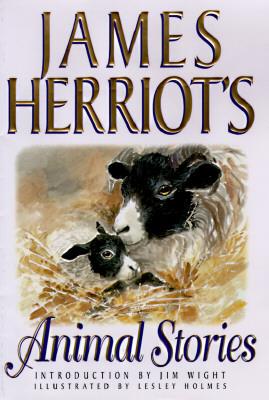 Image for James Herriot's Animal Stories