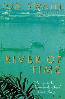 Image for River of Time: A Memoir of Vietnam