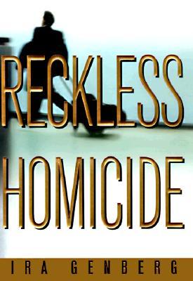 Image for Reckless Homicide