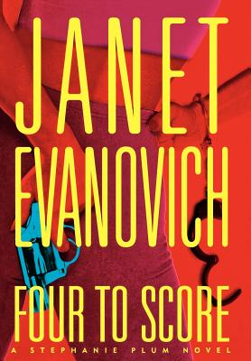 Image for Four to Score (Stephanie Plum, No. 4) (Stephanie Plum Novels)
