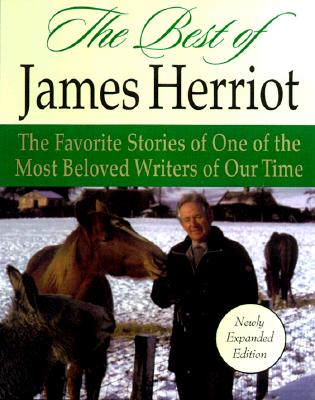 Image for The Best of James Herriot