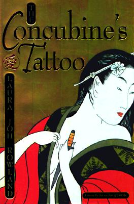 Image for The Concubine's Tattoo