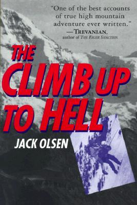 Image for The Climb Up to Hell
