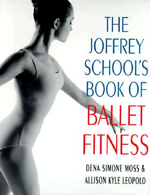 Image for The Joffrey Ballet School's Ballet-Fit