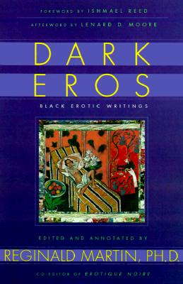 Image for Dark Eros: Black Erotic Writings