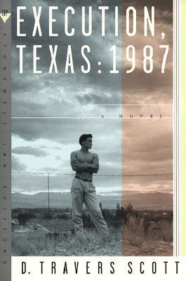 Image for Execution, Texas: 1987: A Novel (Stonewall Inn Editions)