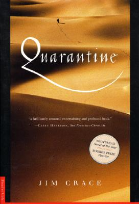 Quarantine : A Novel, Crace, Jim