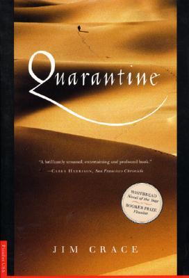Image for Quarantine