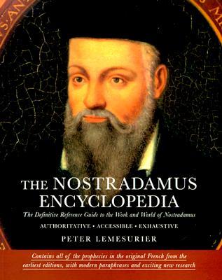 Image for Nostradamus Encyclopedia