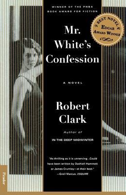 Image for Mr. White's Confession